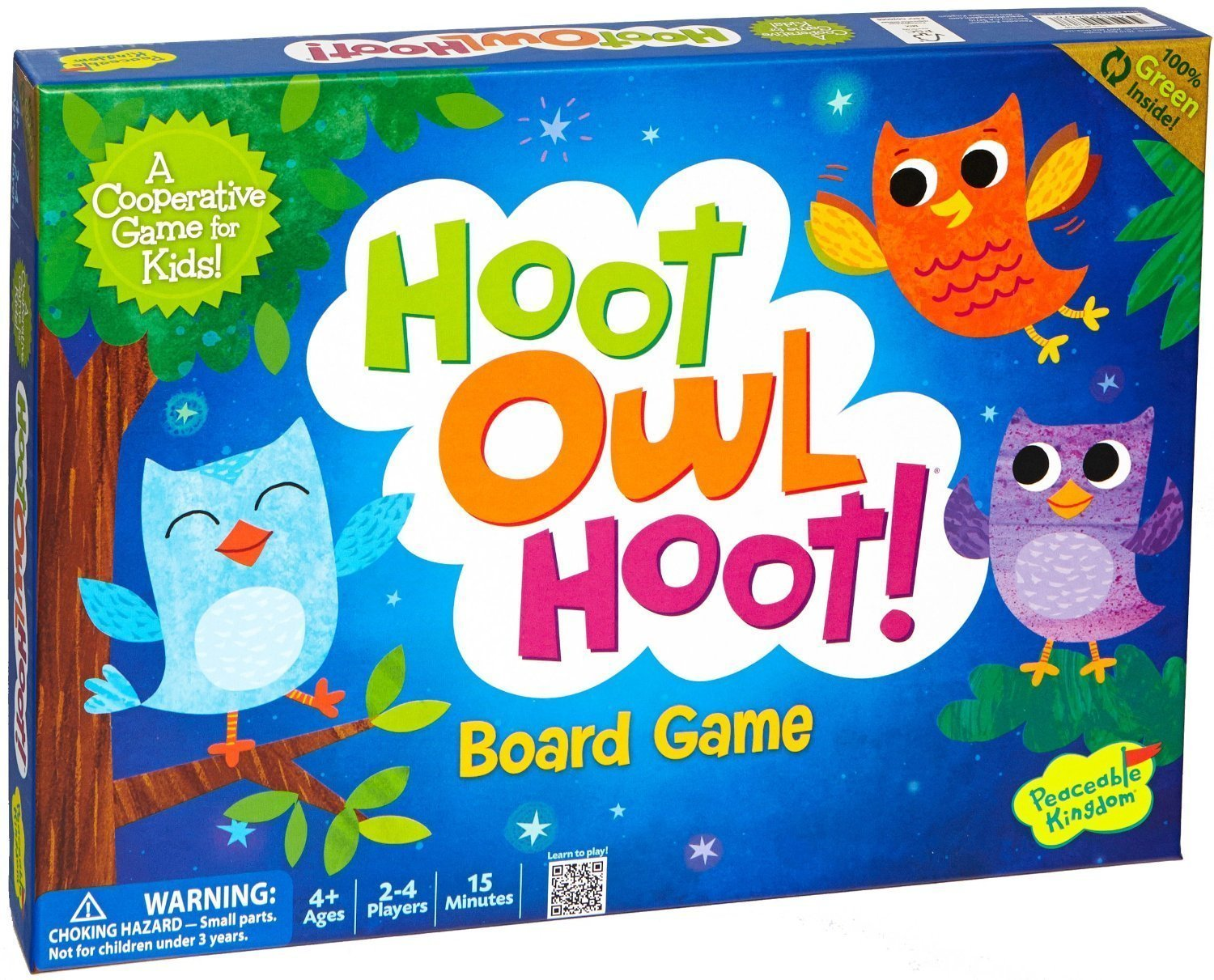 Cooperative Board Games For Kids