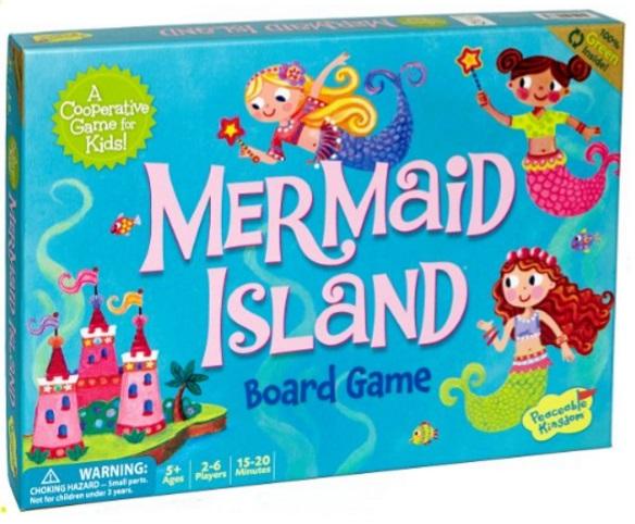 Borad Games For Kids Math