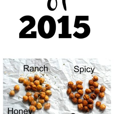 Our Most Viewed Pins From 2015