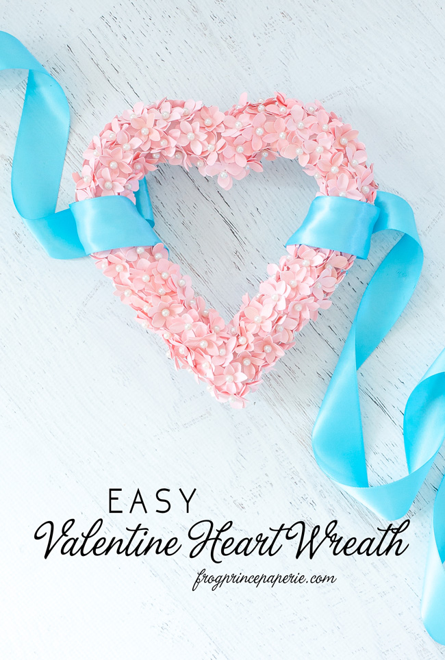 Valentine-Heart-Wreath-with-Paper-Flowers-8