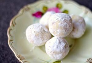 lavender truffles from RestlessChipotle.com