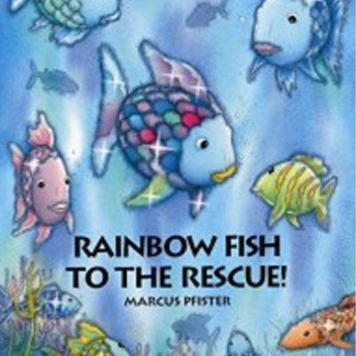 25 Children's Books That Help Teach Your Grandchildren About Courage and Bravery