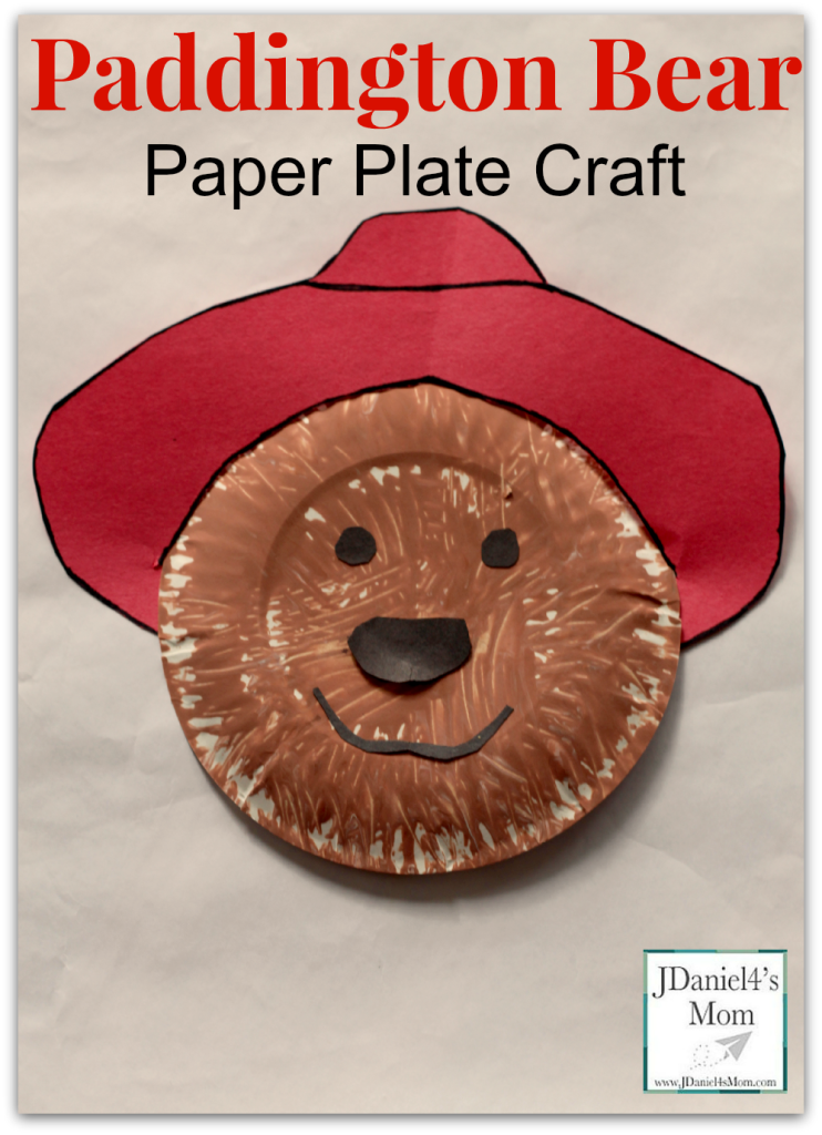 Paddington-Bear-Paper-Plate-Craft-742x1024