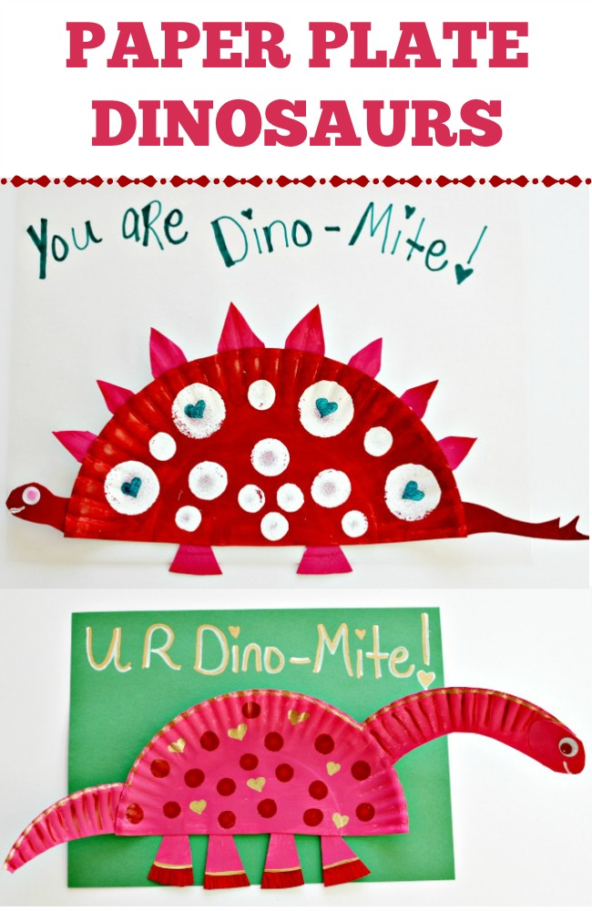 paper-plate-dinosaurs