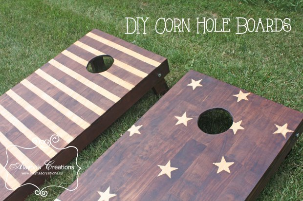 20 Diy Backyard Games Tgif This Grandma Is Fun