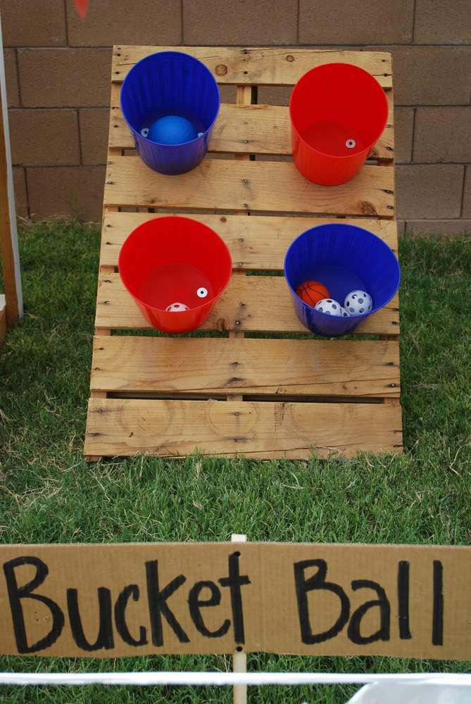 20 DIY Backyard Games - TGIF - This Grandma is Fun