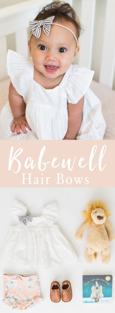 We're two moms, two friends, and two business owners that are doing what we love. We're here to promote hair bows, of course, but also here to promote happiness. We've gotten really good at piecing together the little happy moments that make for a happy life. That's what we want to share with you. Simple pleasures. This company is simple. We sell hair bows. We sell that little fun package you get every month that makes your day a little better. I guess you could say we sell a little bit of happiness. Get your happy on ladies. I love this company! I'm going to purchase a subscription as a gift for my darling granddaughters.