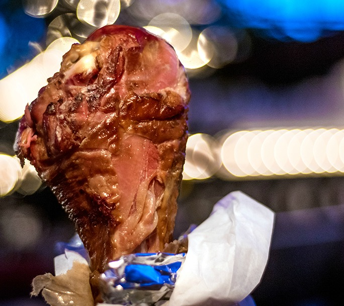 copycat disney turkey leg
