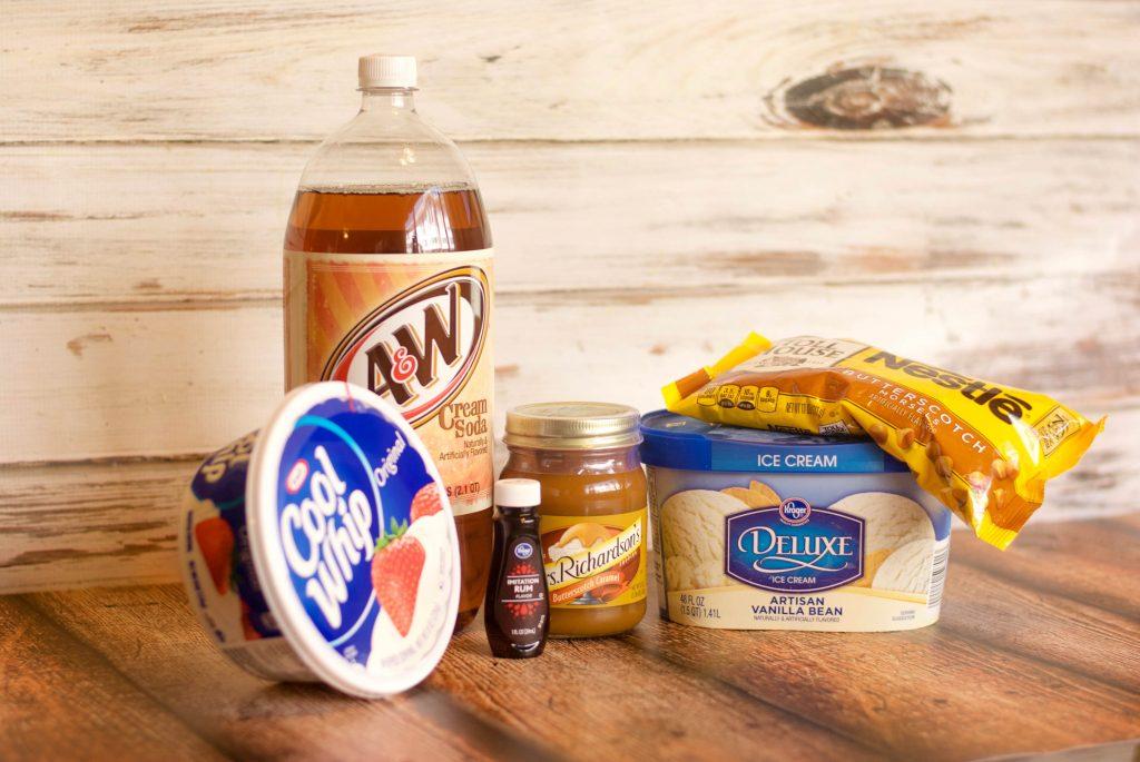 Butterbeer-ingredients