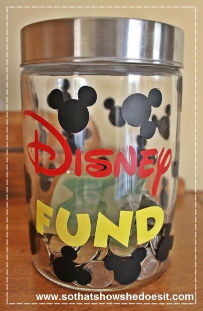 17 Crafts For The Disney Fanatic Tgif This Grandma Is Fun