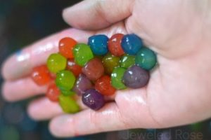 edible water beads 56