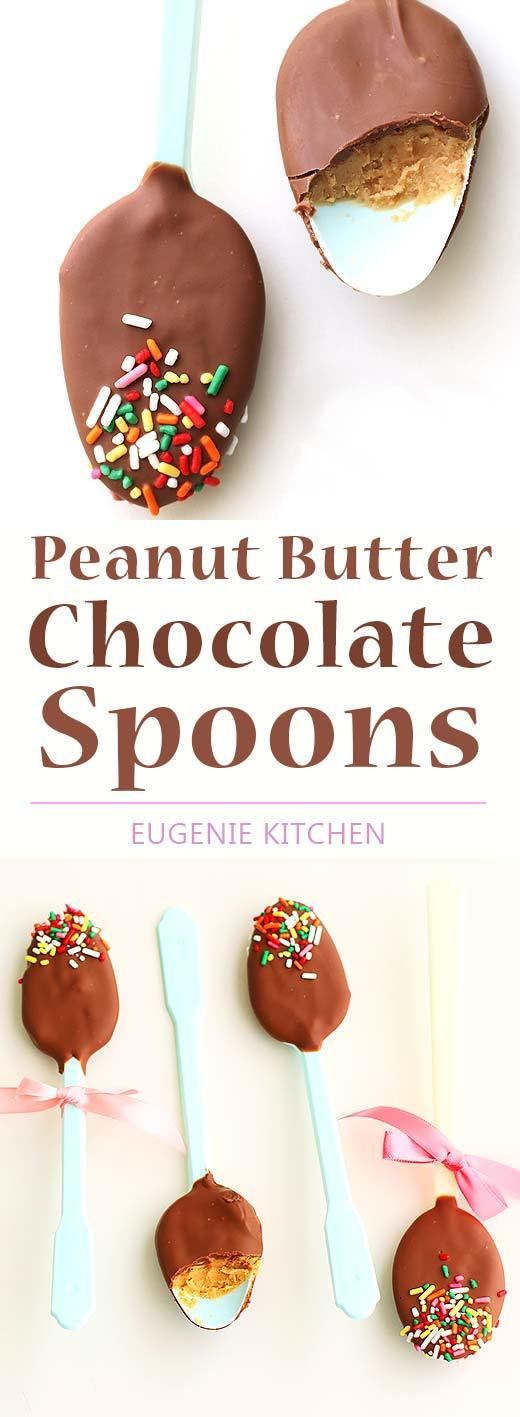 peanut-butter-chocolate-spoons-recipe-EUGENIE-KITCHEN-1