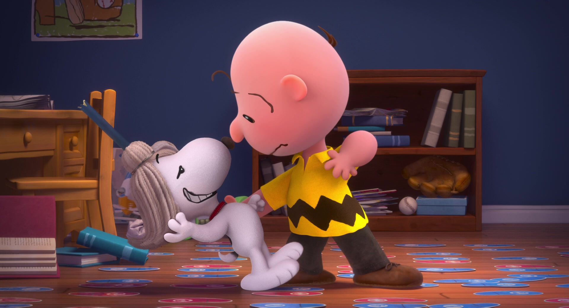 The_Peanuts_Screenshot_0970