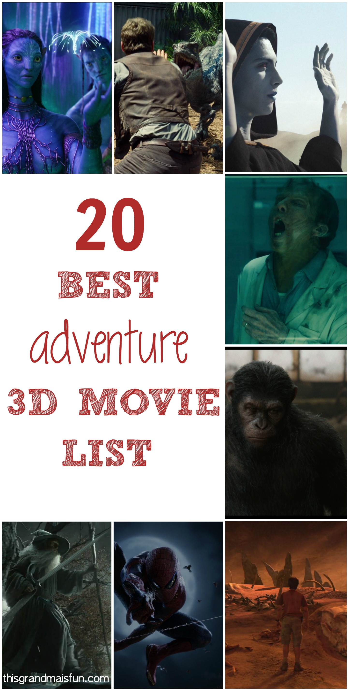 adventure-3d-movie-list