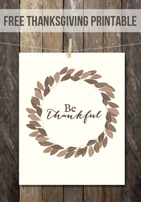 be-thankful-printable-festive-thanksgiving