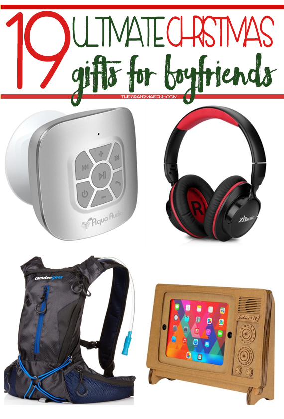 18 Gifts That Will Make Your Favorite Runner Jog for Joy