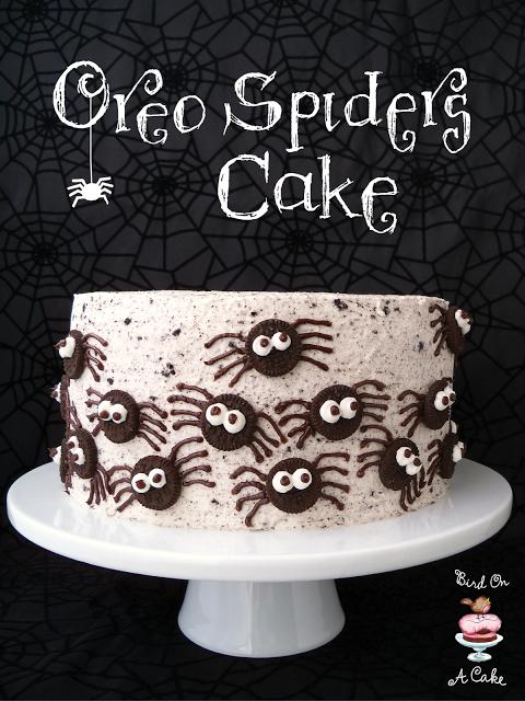 oreo-spiders-cake