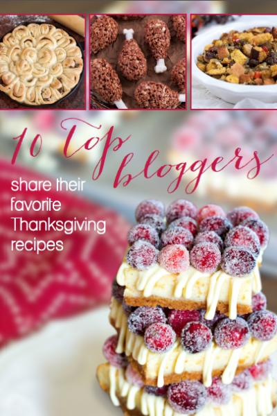 "You Will ""Fall"" in Love With These Holiday E-book Recipes."