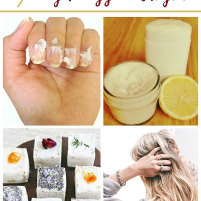 9 Beauty Tips That Will Change The Way You Use Baking Soda