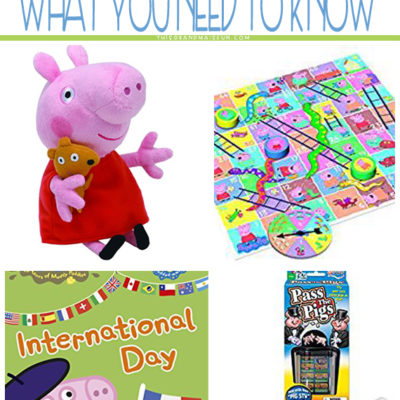 Happy National Pig Day! Here Is Everything You Need To Know.