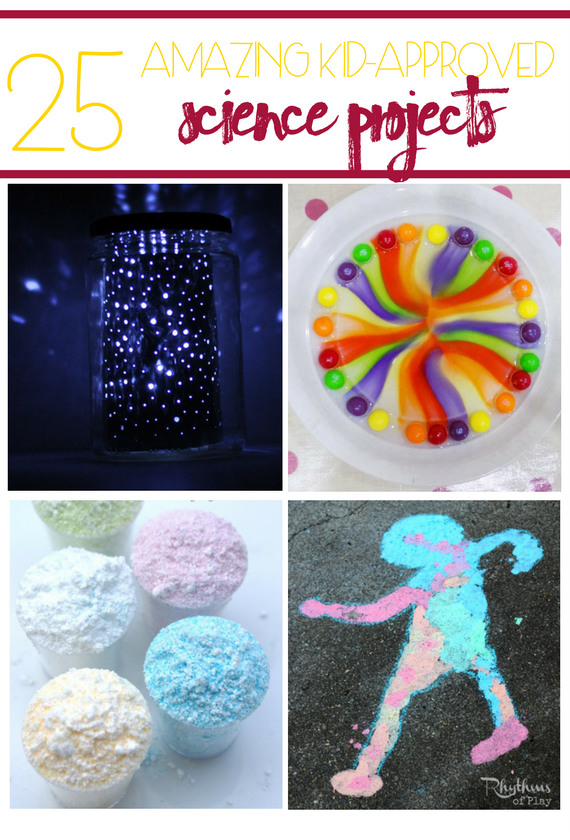 5d6c27c8f1c4 25 Amazing Kid-Approved Science Projects - TGIF - This Grandma is Fun