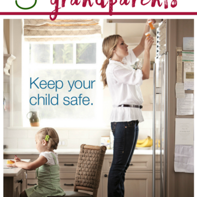 3 Essential Safety Tips Every Grandparent Should Know