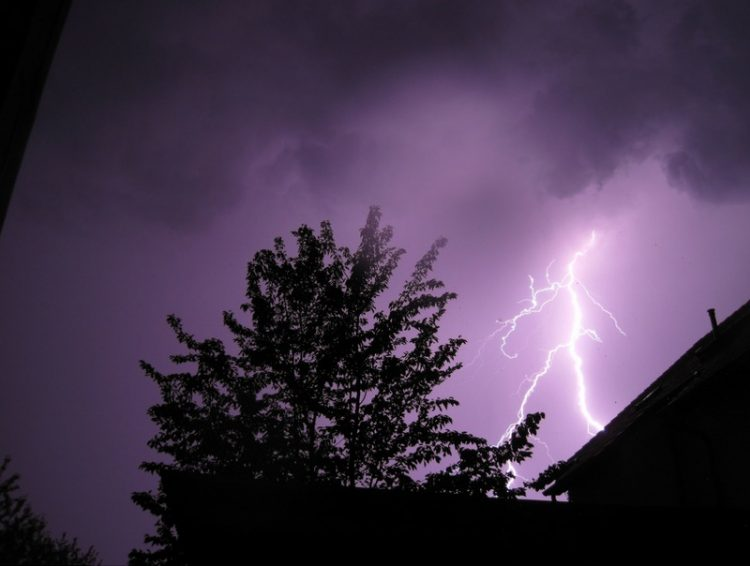 thunderstorm emergencies
