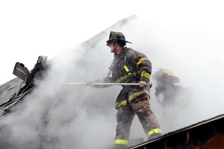house fire emergencies