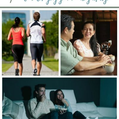 7 reasons your spouse may be sabotaging your healthy lifestyle