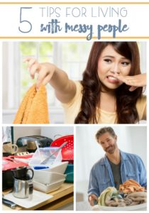 5-Tips-for-Living-with-Messy-People