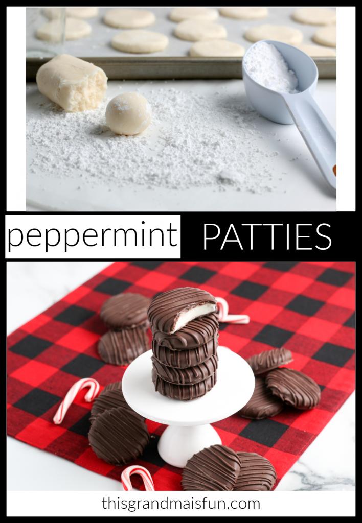 Peppermint Patties